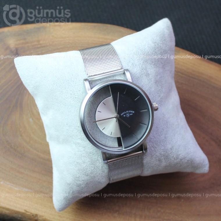Hasır Kordon Kol Saati - GDS002-1