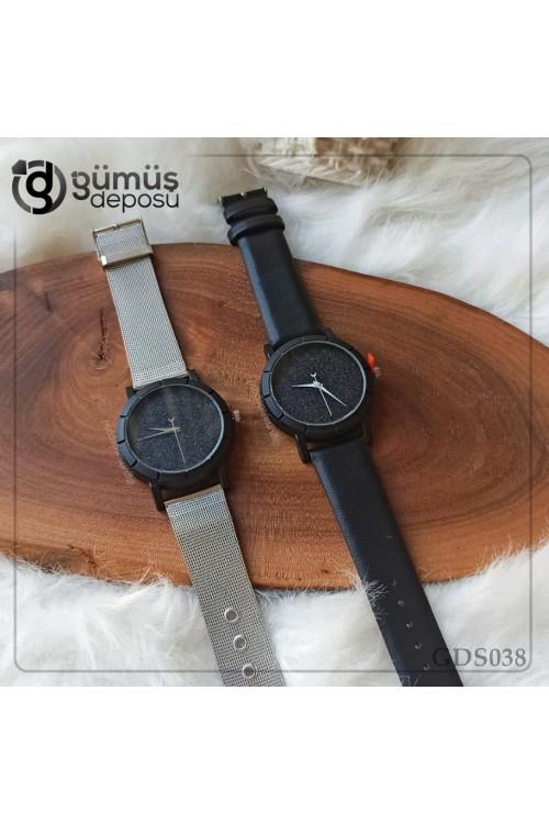 Simli Kadın Kol Saati - GDS038