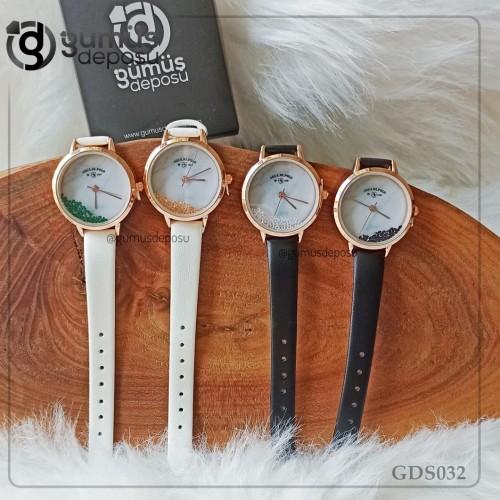 Taşlı Kadın Kol Saati - GDS032